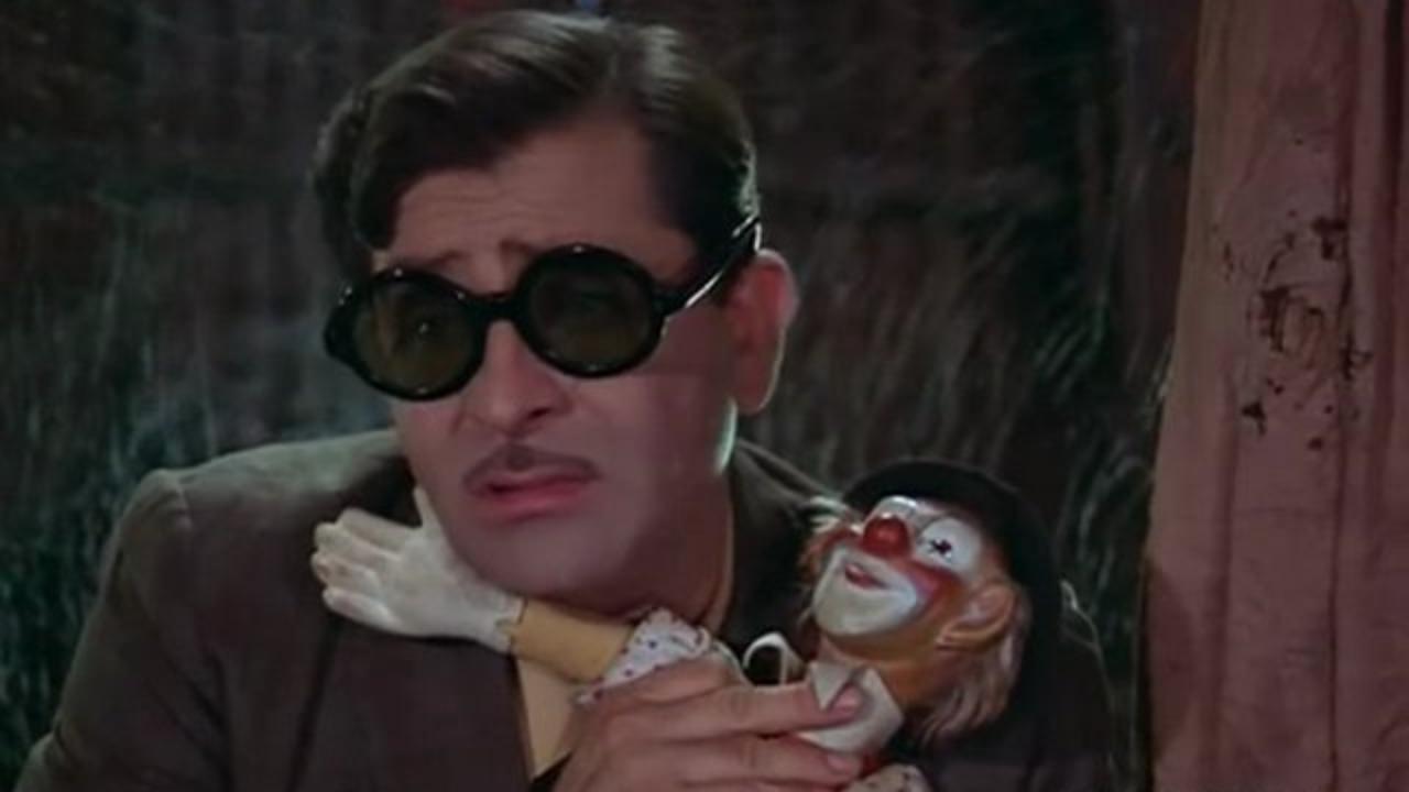 Jeena Yahan Marna Yahan My Thoughts On Mera Naam Joker